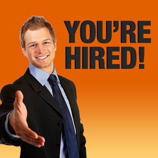 You're Hired: The Fastest Way To Get Your Dream Job