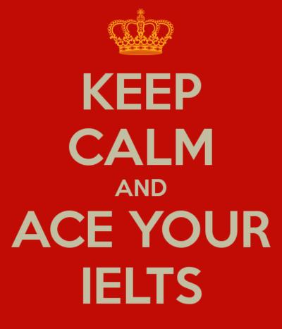 Подготовительный семинар к тесту IELTS
