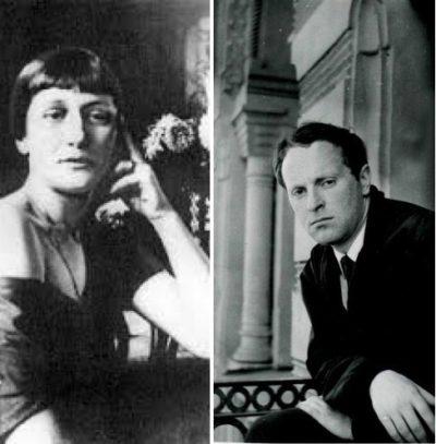"Round Table talk: ""Joseph Brodsky and Anna Akhmatova"""