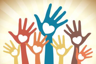 "Meeting ""Volunteer programs around the World"""