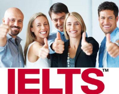 IELTS Speaking Club