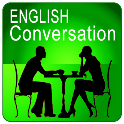 English Conversation Class with a Native Speaker from California