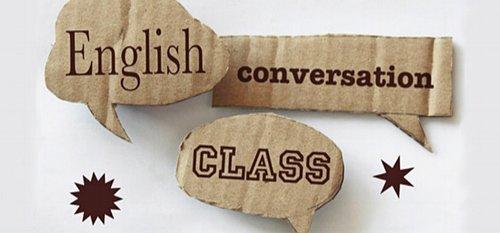 conversation in english