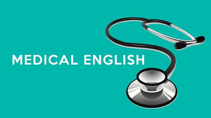 Medical english fandeluxe Choice Image