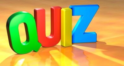 """Quiz Club """"What? Where? When? """""""