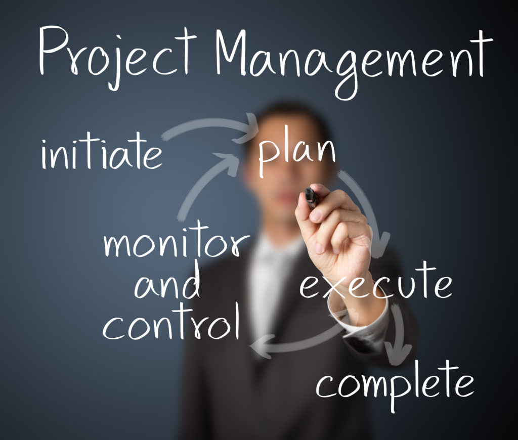 buiness managment project management The project management certificate, part of the edmonds community college's business management program, teaches valuable skills and can be completed in less than a year classes are offered day, evening, and online.