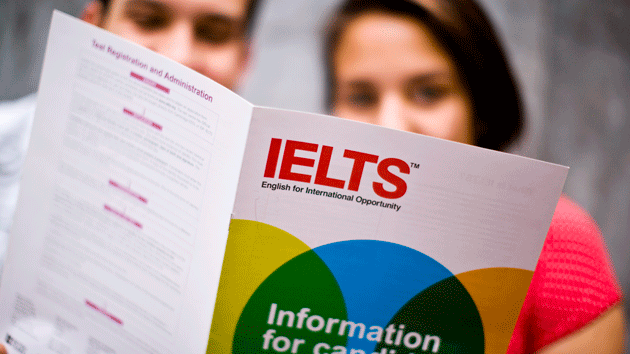 "Summer venue ""IELTS Speaking Club"""