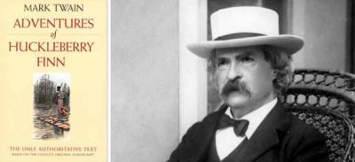 "Lecture-seminar: ""American literature – Mark Twain"""