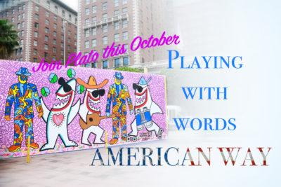 Презентация: Американский английский в жизни и кино