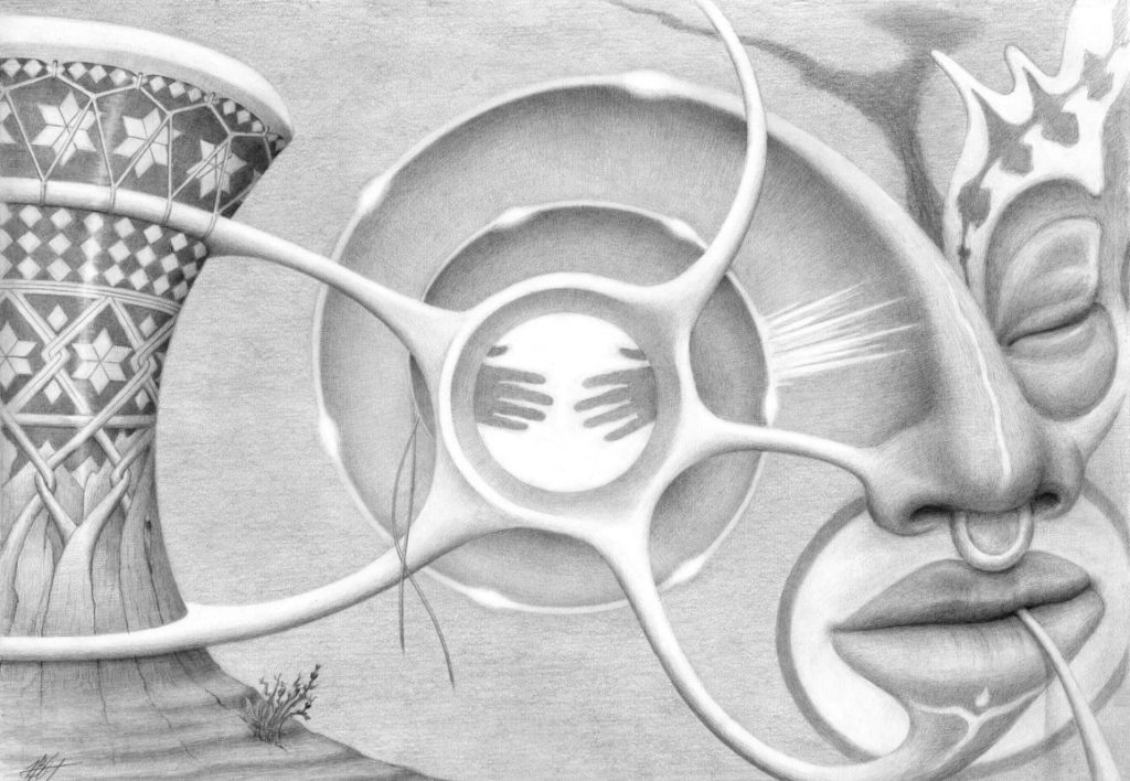Lecture and art discussion: «Philosophy of Surrealism»