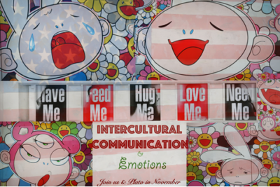Presentation: Intercultural communication – how to express emotions