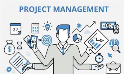 Проектный менеджмент