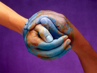 "Meeting ""International volunteer opportunities with AYA"""
