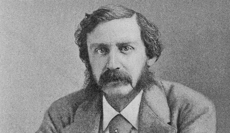Romantic outcasts of California Gold Rush in Bret Harte's stories