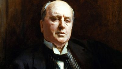 Henry James – master of the social and marital interplay