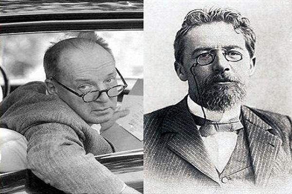 Round Table talk: Vladimir Nabokov about Chekhov – Part II