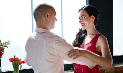 Shall We Dance? Merengue and Bachata Dancing Class