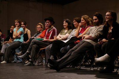 Класс актёрского мастерства и режиссуры