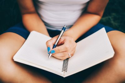 Драмеди Клуб: Свободное письмо
