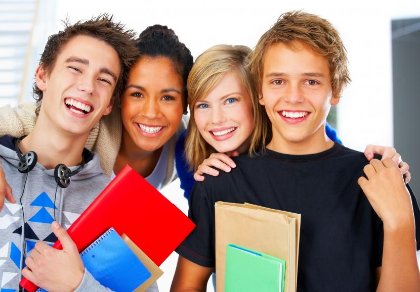 Разговорная сессия: «Интерактивный английский для детей 10-15 лет»