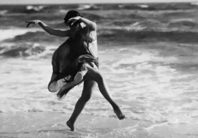 Танец Айседоры Дункан: сохраненное наследие
