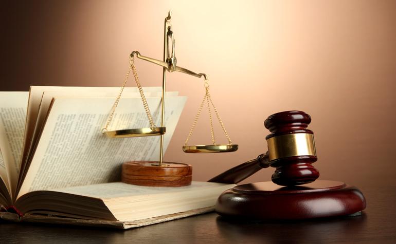 Юридический английский
