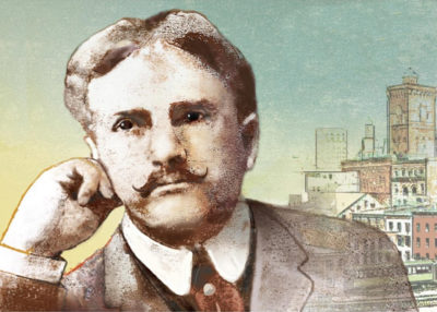 Witticism, contrasts and paradoxes in O. Henry's writings