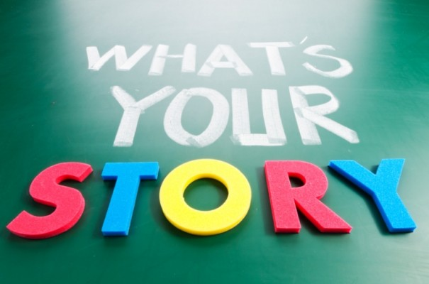 Storytelling: Come and Tell