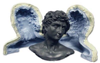 Master class: «Artistic sculpturing»