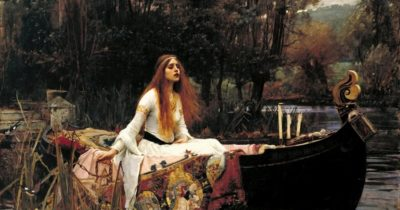Lecture: «The Pre-Raphaelite Movement»