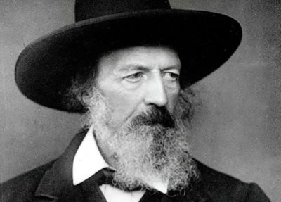 The poetry of Alfred Tennyson