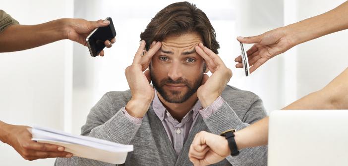 Presentation: «Stress»