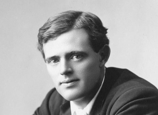"Lecture: ""Jack London – a troublemaker with a prolific pen"""