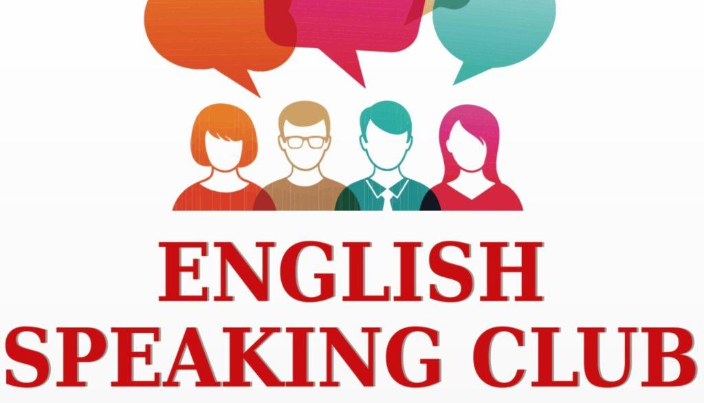 Cambridge Speaking Club