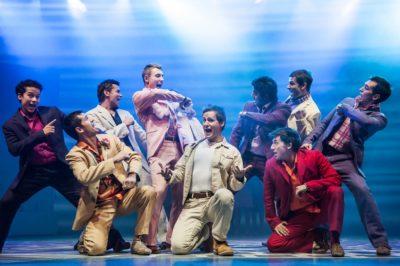 Stage Door – Musicals Club