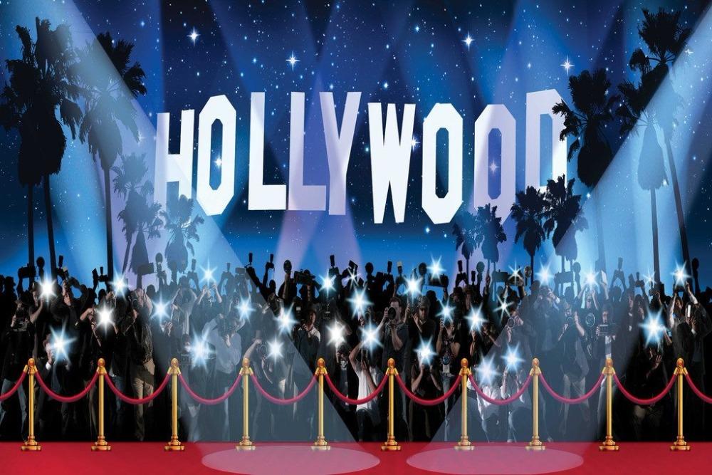 Presentation: Summer in Hollywood