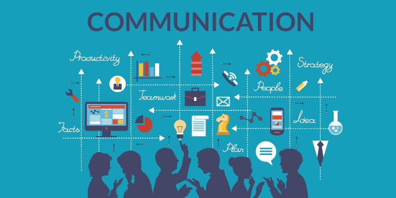 Presentation: «Formula of communication»
