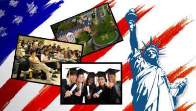 Presentation: «Introduction to the U.S.Higher Education system»