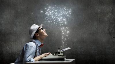 Кружок писателей на английском языке