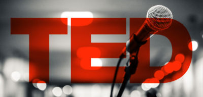 Лекторий TED TALKS