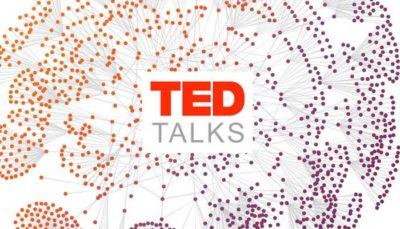 TED TALKS Lyceum
