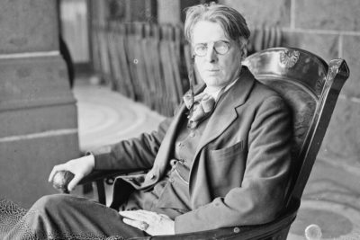 Presentation: « The Life and Poetry of William Butler Yeats»