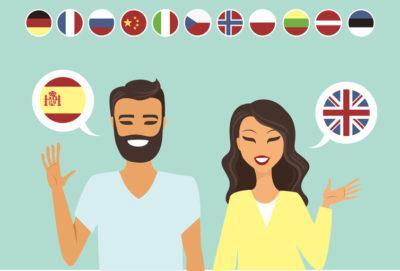 English-Spanish Conversation Club