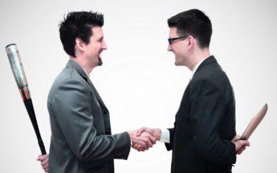 Presentation: «Business negotiations»