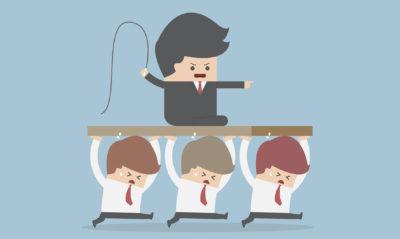Training: «Bye-bye Bad Boss or aspects of job swap»
