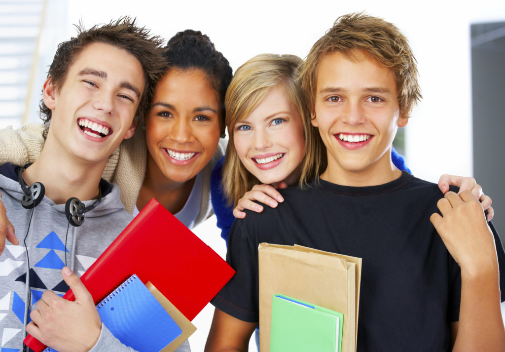 Entertaining Grammar With Native Speaker For Teens