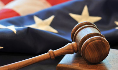 Presentation: «Legal system in the United States»
