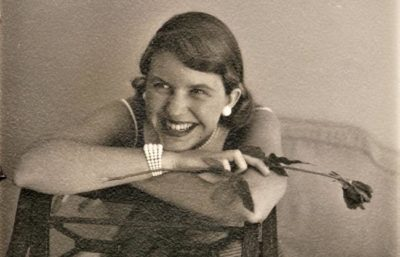 Presentation: «The Life and Poetry of Sylvia Plath»