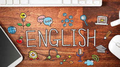Presentation: «Learning English through Play»