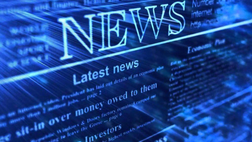 «Что нового в новостях?» Разговорный клуб с носителем языка
